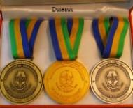 médaille 8