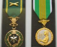 médaille 20