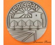 médaille 1-1 Ville de Nérigean